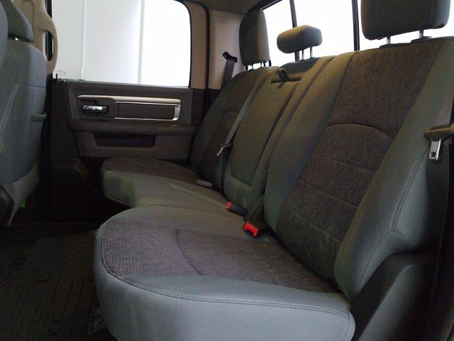 2018 Ram 1500 Crew Cab 4x4,  Pickup #M01243A - photo 32