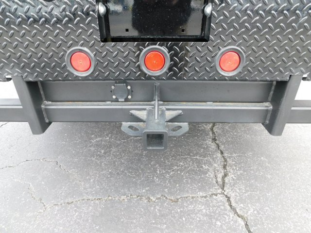 2017 Silverado 3500 Regular Cab DRW 4x2,  Reading Contractor Body #M171173 - photo 30