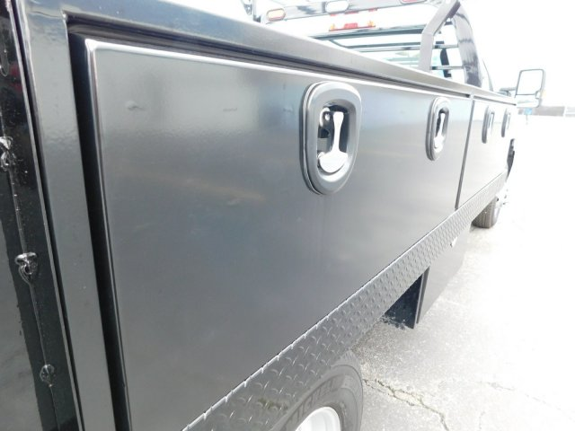 2017 Silverado 3500 Regular Cab DRW 4x2,  Reading Contractor Body #M171173 - photo 34