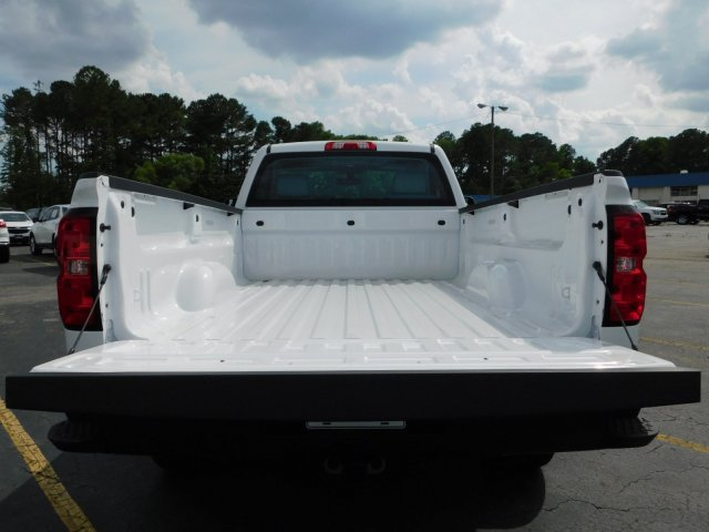 2018 Silverado 1500 Regular Cab 4x2,  Pickup #M180714 - photo 25