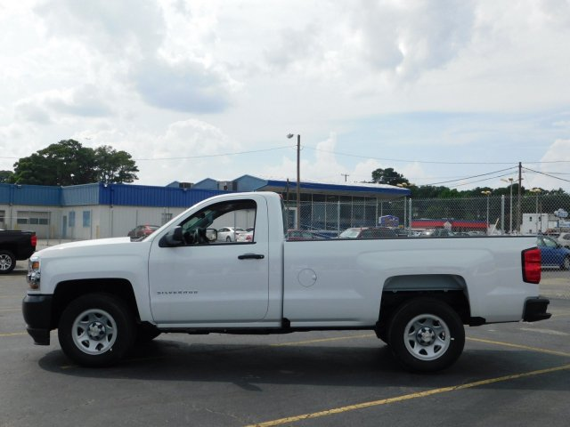 2018 Silverado 1500 Regular Cab 4x2,  Pickup #M180714 - photo 6