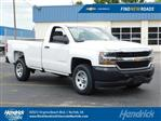 2018 Silverado 1500 Regular Cab 4x2,  Pickup #M180714 - photo 1