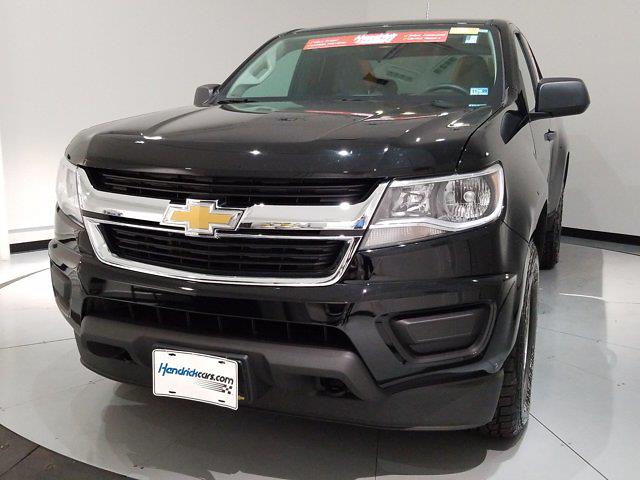 2020 Chevrolet Colorado Extended Cab 4x4, Pickup #M01013A - photo 2