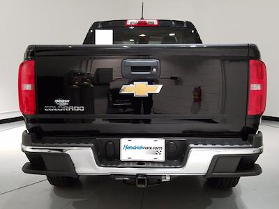 2020 Chevrolet Colorado Extended Cab 4x4, Pickup #M01013A - photo 5