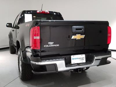 2020 Chevrolet Colorado Extended Cab 4x4, Pickup #M01013A - photo 3