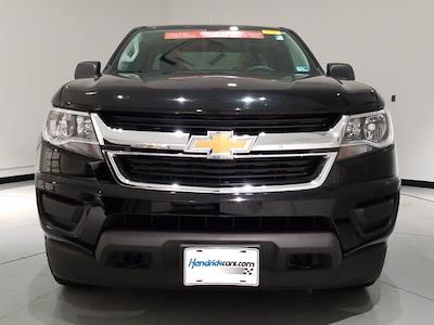 2020 Chevrolet Colorado Extended Cab 4x4, Pickup #M01013A - photo 6