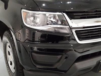 2020 Chevrolet Colorado Extended Cab 4x4, Pickup #M01013A - photo 7