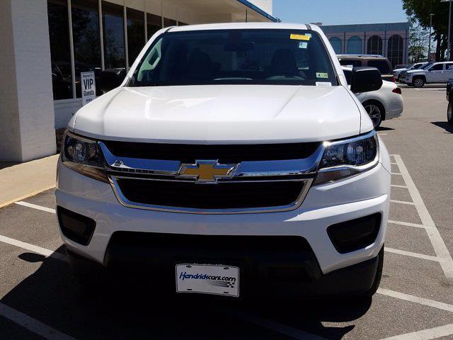 2020 Chevrolet Colorado Crew Cab 4x2, Pickup #ZM00166A - photo 7