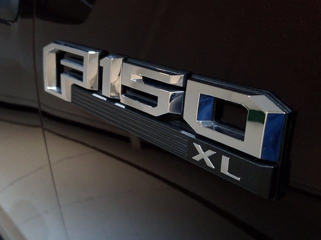 2018 Ford F-150 Super Cab 4x4, Pickup #P28869C - photo 8