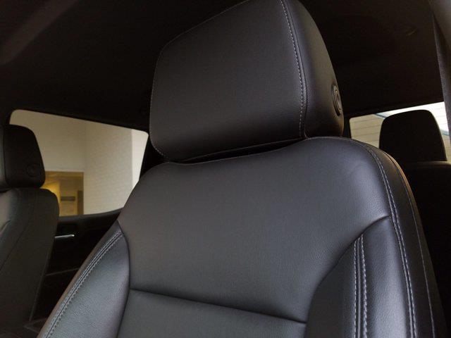 2019 Chevrolet Silverado 1500 Crew Cab 4x4, Pickup #P28896 - photo 22