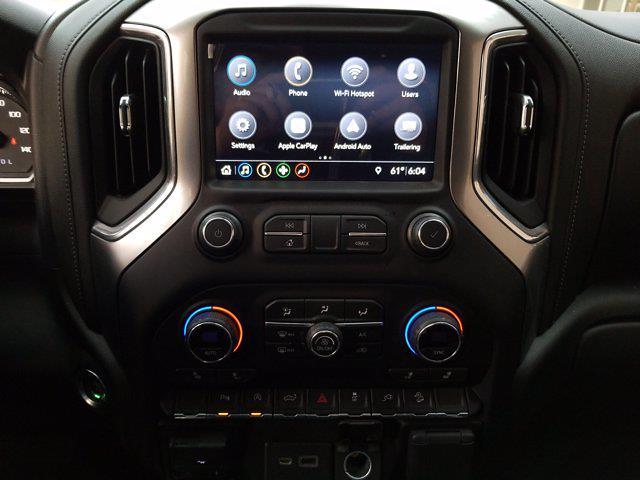 2019 Chevrolet Silverado 1500 Crew Cab 4x4, Pickup #P28896 - photo 30