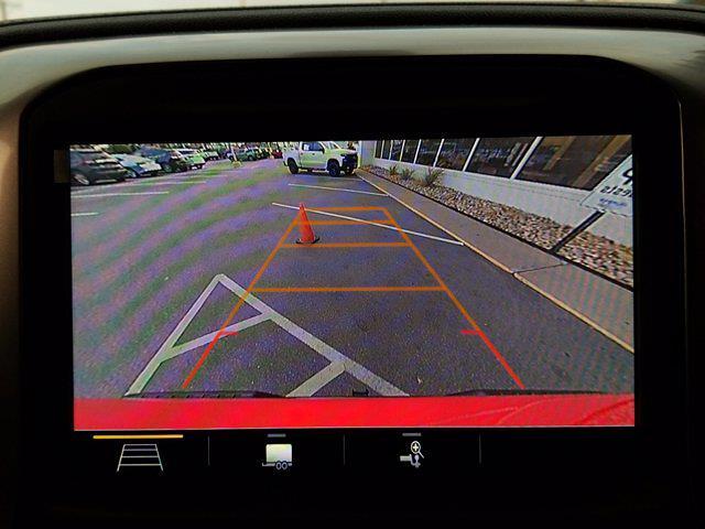 2019 Chevrolet Silverado 1500 Crew Cab 4x4, Pickup #P28896 - photo 31
