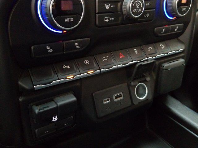 2019 Chevrolet Silverado 1500 Crew Cab 4x4, Pickup #P28896 - photo 33