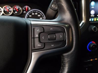 2019 Chevrolet Silverado 1500 Crew Cab 4x4, Pickup #P28896 - photo 25