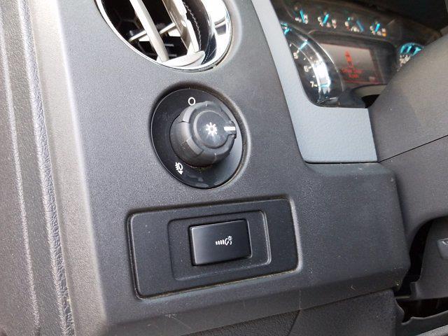 2014 Ford F-150 SuperCrew Cab 4x4, Pickup #P28898A - photo 15