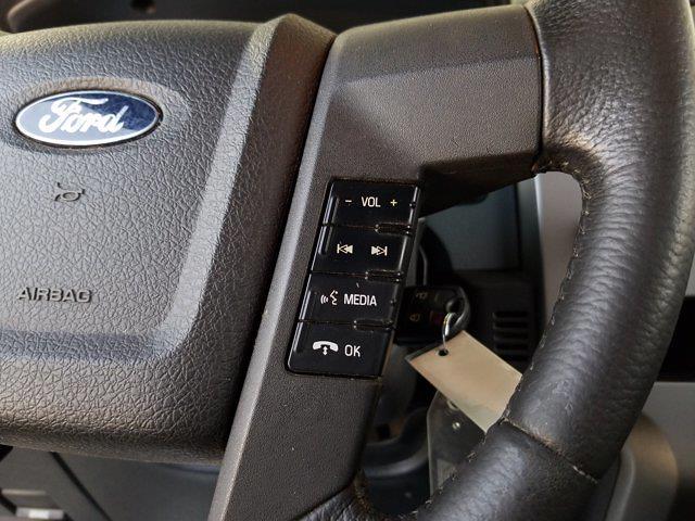 2014 Ford F-150 SuperCrew Cab 4x4, Pickup #P28898A - photo 20