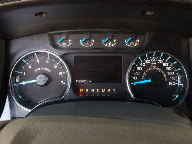 2014 Ford F-150 SuperCrew Cab 4x4, Pickup #P28898A - photo 21