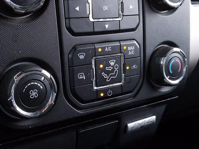 2014 Ford F-150 SuperCrew Cab 4x4, Pickup #P28898A - photo 28