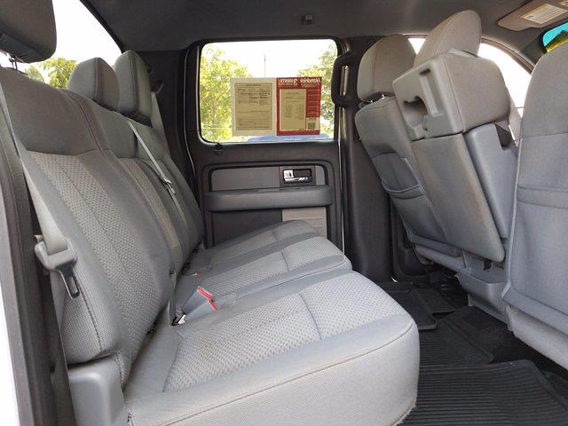 2014 Ford F-150 SuperCrew Cab 4x4, Pickup #P28898A - photo 35