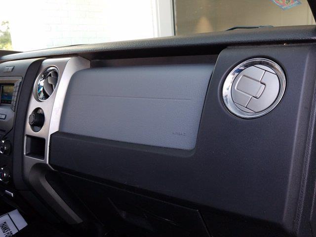 2014 Ford F-150 SuperCrew Cab 4x4, Pickup #P28898A - photo 39