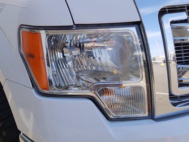 2014 Ford F-150 SuperCrew Cab 4x4, Pickup #P28898A - photo 9