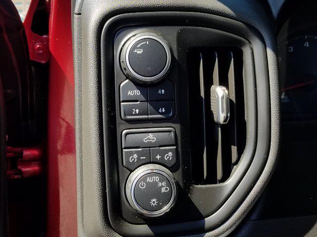 2019 Chevrolet Silverado 1500 Crew Cab 4x4, Pickup #P28917 - photo 15