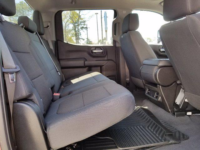 2019 Chevrolet Silverado 1500 Crew Cab 4x4, Pickup #P28917 - photo 36