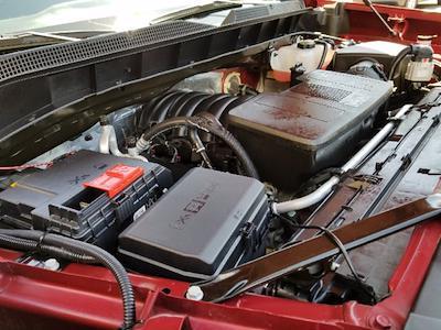 2019 Chevrolet Silverado 1500 Crew Cab 4x4, Pickup #P28917 - photo 41