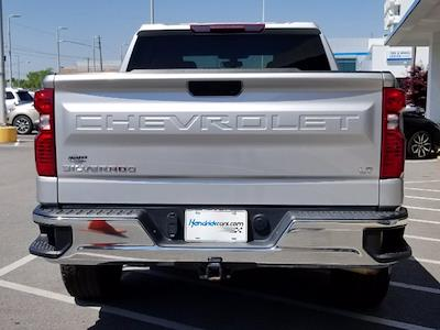 2019 Chevrolet Silverado 1500 Crew Cab 4x2, Pickup #P28937 - photo 4