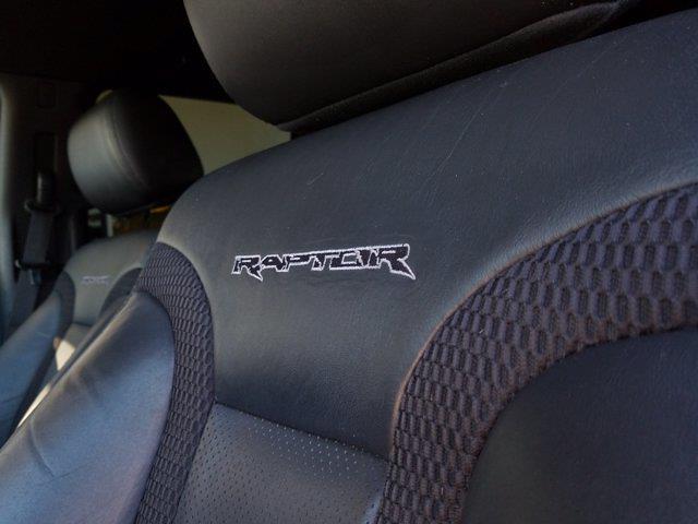2013 Ford F-150 SuperCrew Cab 4x4, Pickup #PS28985 - photo 17