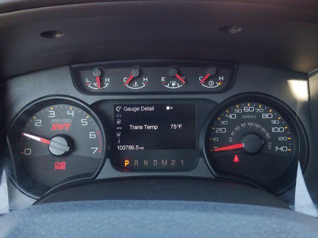 2013 Ford F-150 SuperCrew Cab 4x4, Pickup #PS28985 - photo 21