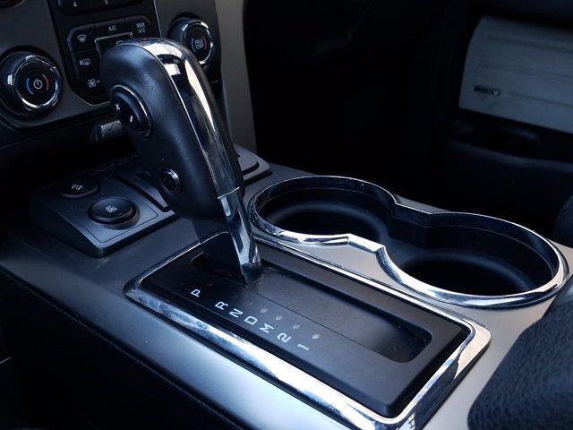 2013 Ford F-150 SuperCrew Cab 4x4, Pickup #PS28985 - photo 29