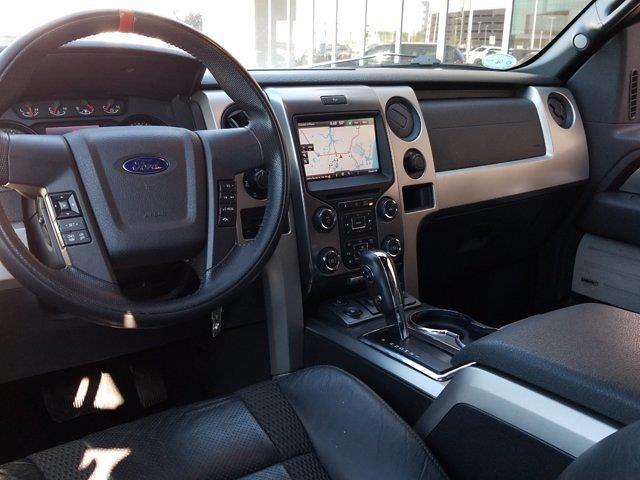 2013 Ford F-150 SuperCrew Cab 4x4, Pickup #PS28985 - photo 33