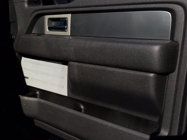 2013 Ford F-150 SuperCrew Cab 4x4, Pickup #PS28985 - photo 37