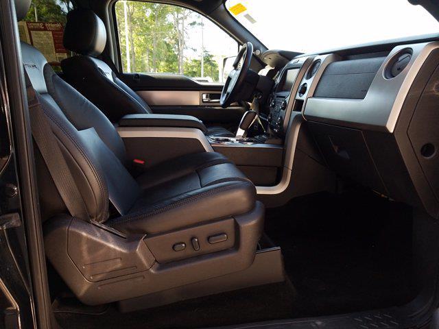 2013 Ford F-150 SuperCrew Cab 4x4, Pickup #PS28985 - photo 38