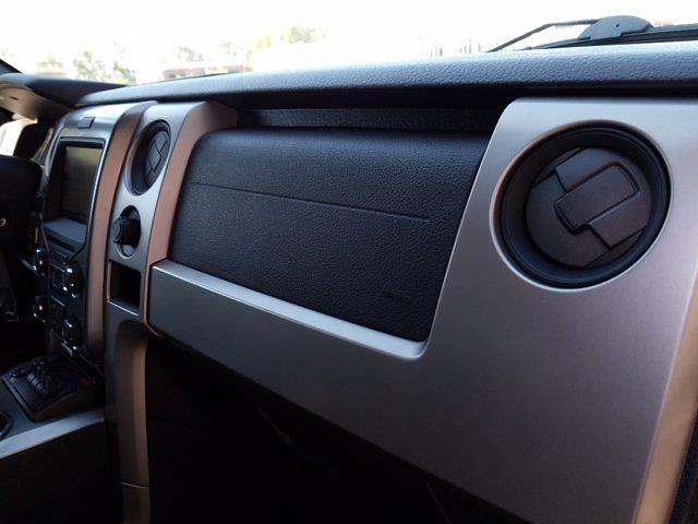 2013 Ford F-150 SuperCrew Cab 4x4, Pickup #PS28985 - photo 40