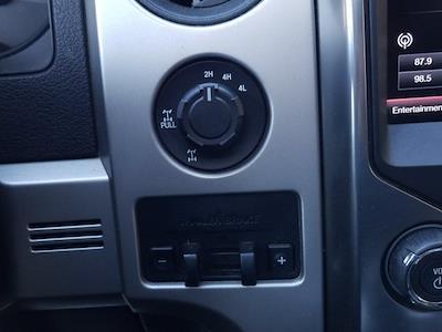 2013 Ford F-150 SuperCrew Cab 4x4, Pickup #PS28985 - photo 23