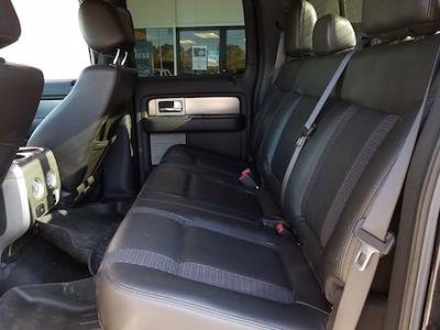 2013 Ford F-150 SuperCrew Cab 4x4, Pickup #PS28985 - photo 32