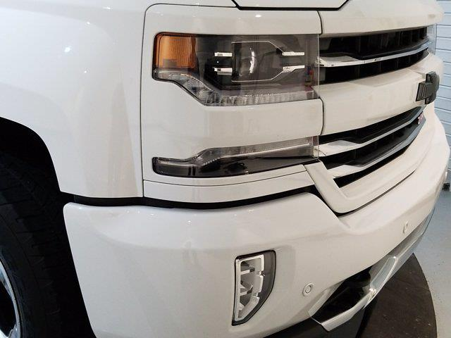 2017 Chevrolet Silverado 1500 Crew Cab 4x4, Pickup #PS29031 - photo 10
