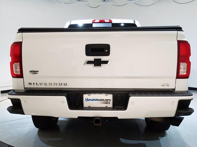 2017 Chevrolet Silverado 1500 Crew Cab 4x4, Pickup #PS29031 - photo 5
