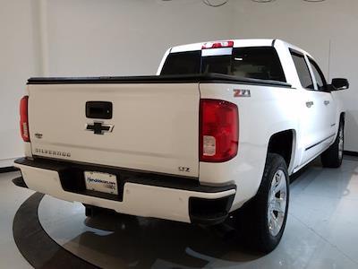 2017 Chevrolet Silverado 1500 Crew Cab 4x4, Pickup #PS29031 - photo 4