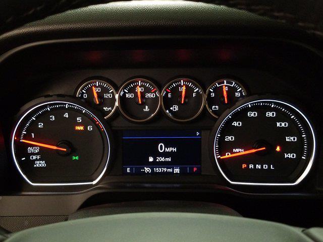 2020 Chevrolet Silverado 1500 Crew Cab 4x4, Pickup #PS29060A - photo 24