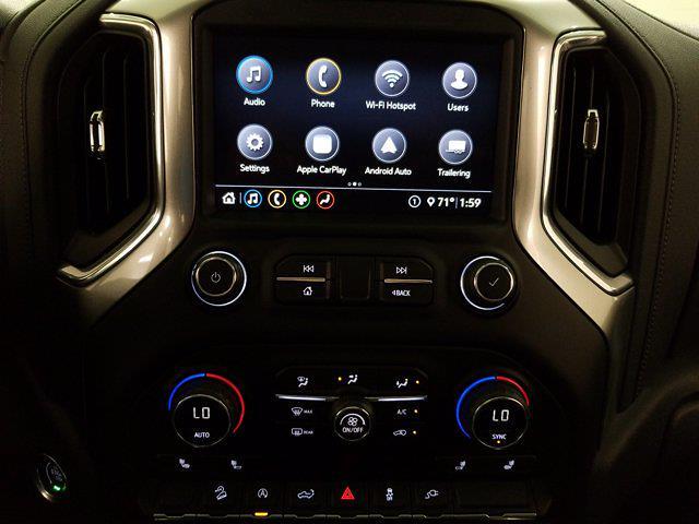 2020 Chevrolet Silverado 1500 Crew Cab 4x4, Pickup #PS29060A - photo 28