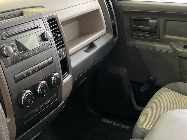 2012 Ram 1500 Regular Cab 4x2,  Pickup #PS29118A - photo 16