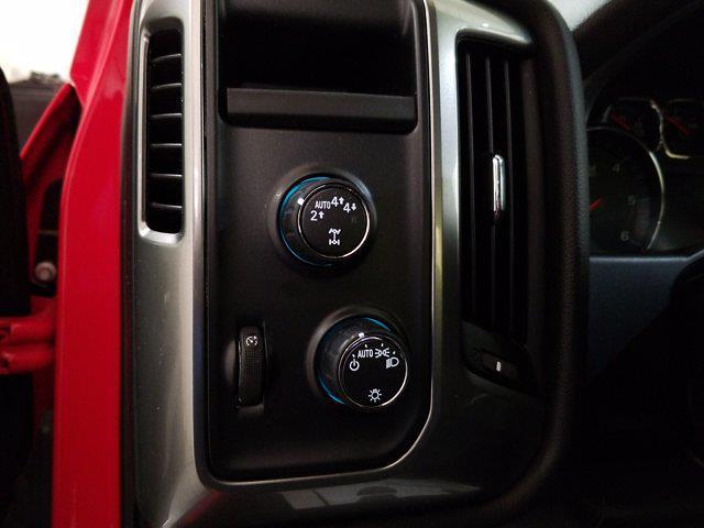 2018 Chevrolet Silverado 1500 Double Cab 4x4, Pickup #PS29066A - photo 14