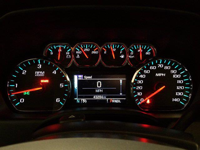 2018 Chevrolet Silverado 1500 Double Cab 4x4, Pickup #PS29066A - photo 20