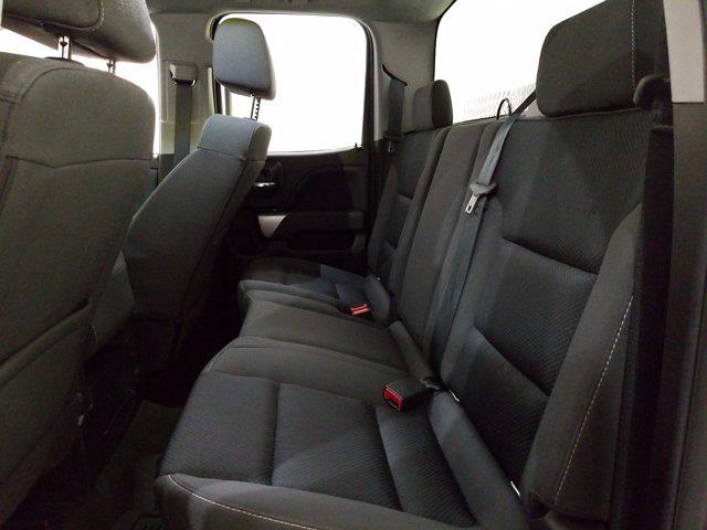 2018 Chevrolet Silverado 1500 Double Cab 4x4, Pickup #PS29066A - photo 29