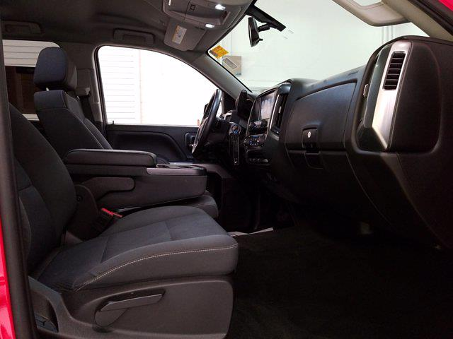 2018 Chevrolet Silverado 1500 Double Cab 4x4, Pickup #PS29066A - photo 32