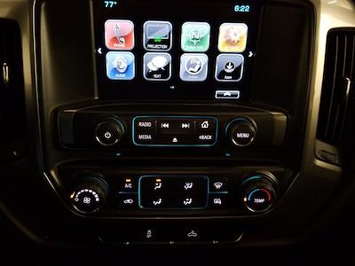 2018 Chevrolet Silverado 1500 Double Cab 4x4, Pickup #PS29066A - photo 23