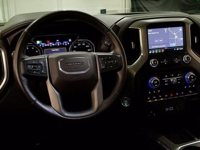 2019 Sierra 1500 Crew Cab 4x4,  Pickup #SA28960 - photo 36